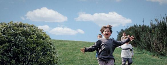 «La grande via»: percorso per il conseguimento del benessere psico-fisico