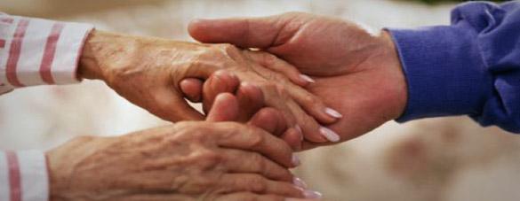 """""""Cuore e mani per camminare accanto e insieme"""""""