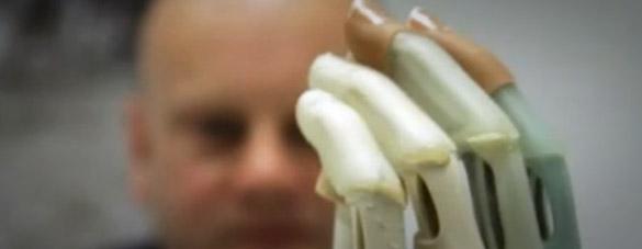 Biotecnologie. Uomo bionico e artificiale