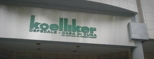 Il Koelliker, nella rete missionaria delle strutture sanitarie dell'Istituto della Consolata