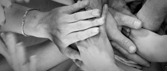Accoglienza e solidarietà, per recuperare il valore della vita