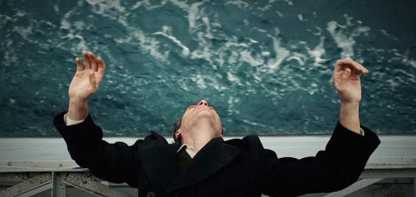 "Il Film ""The Master"" di Paul Thomas Anderson"