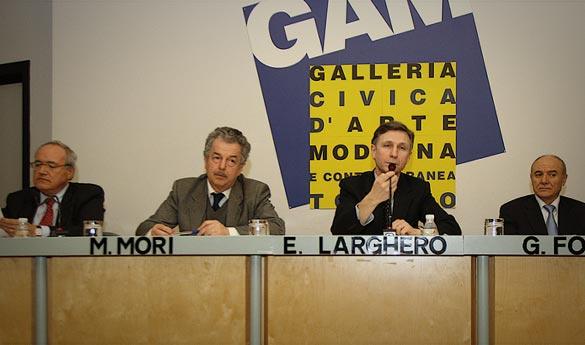 """Relazioni. Presentazione volume """"Laici e cattolici in bioetica"""", Gam Torino, 7 marzo 2013"""