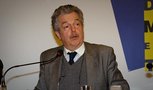 Maurizio Mori. Appunti