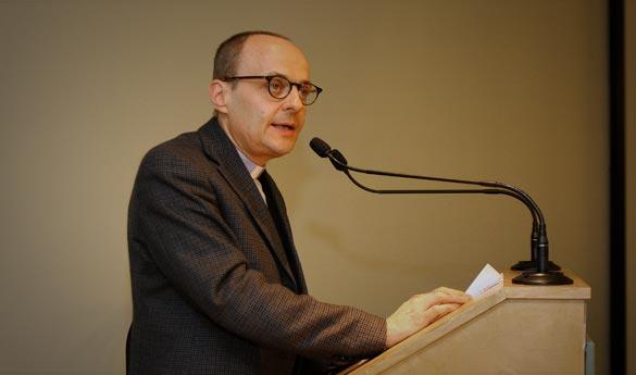 Giuseppe Zeppegno. Introduzione tematica