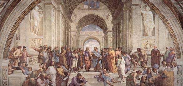 """Scuola, cultura e persona: elementi per un nuovo """"umanesimo"""""""