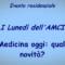 Amci, «Medicina oggi: quali novità?» 14 ottobre – Facoltà Teologica di Torino