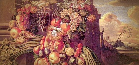 Gastrosofia: anche di buon pane vive l'uomo