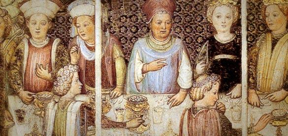 L'universo simbolico e morale dell'alimentazione