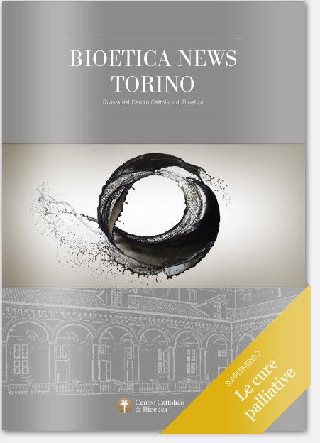 Bioetica News Torino - Novembre 2013