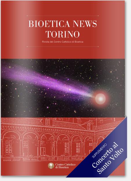 Bioetica News Torino n.15 - News dal mondo della bioetica