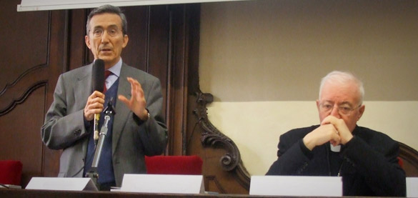 Presentazione del Convegno Bioetica, filosofia e teologia