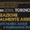 «Procreazione medicalmente assistita»: convegno 29 marzo al San Camillo