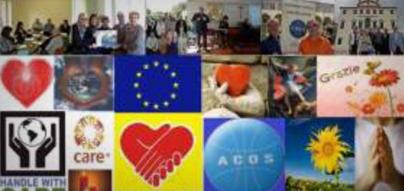 """""""Salute e crisi"""": convegno Acos Piemonte, sabato 15 marzo, Ospedale Cottolengo"""