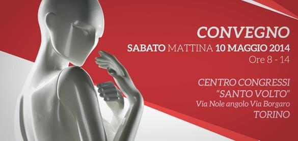 """""""Donna e società"""": convegno 10 maggio al Centro Congressi Santo Volto"""
