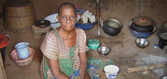 Missionarietà a Gambo