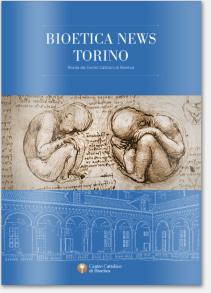 Bioetica News Torino - Rivista telematica di bioetica numero 21