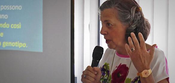 A proposito di Bioetica … Video intervista a Clementina Peris