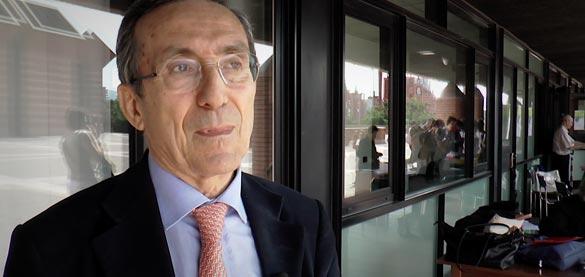 A proposito di Bioetica… Video intervista a Giorgio Palestro
