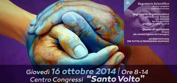 """""""Mission, volontariato in Italia e nel mondo"""": convegno promosso da Amci e MpV"""