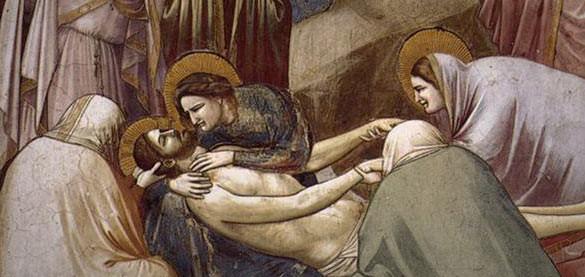 L'Amore più grande. Messaggio diocesano di mons. C. Nosiglia per la GMM 2015