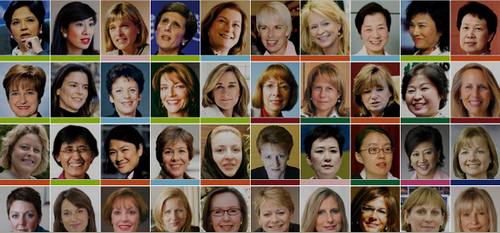 """Donne di tutto il mondo unite contro il """"gender"""""""