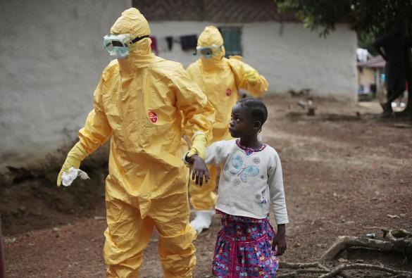 Cosa ci insegna l'epidemia di Ebola in Africa Occidentale
