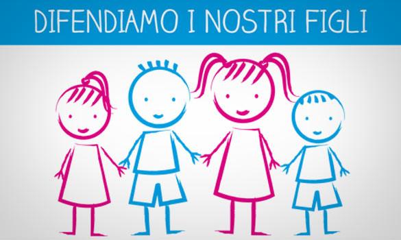 """Manifestazione 20 giugno: Gandolfini (Portavoce) no a """"indifferentismo sessuale"""""""