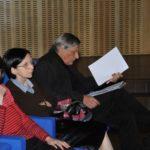 Don Ciotti - covegno 22-24 maggio 2015 Santo Volto