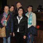 Maria  Grazia Sinibaldi - convegno 22-24 maggio 2015