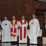 Messa Santo Volto 24 maggio 2015 Conveegno Amore che salva