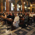 Messa al Cottolengo
