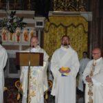 Messa al Cottolengo 23 maggio 2015