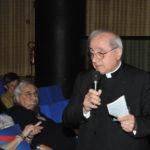 Partecipante convegno Santo Volto 22-24 maggio 2015
