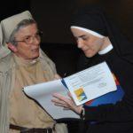 Sr M. Silvia Riva, domenicana di Betania, Santo Volto 22-24 maggio 2015