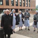 partecipanti convegno Santo volto 22-24 maggio 2015)