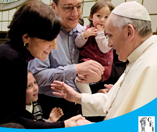 Veglia per il Sinodo: come partecipare