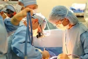 Check up ospedali: ogni anno 132mila interventi a rischio
