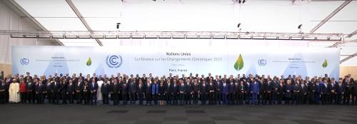Clima. Accordo storico a Parigi tra 195 Paesi