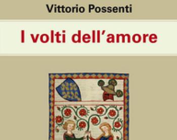 Il Libro «I volti dell'amore» di Possenti V.