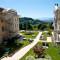 San Camillo _foto giardino