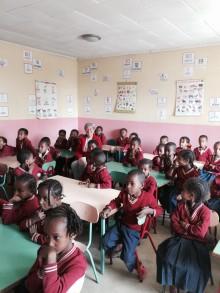 Progetto bambini scuola_Etiopia_su