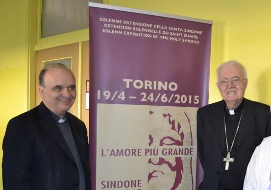 Papa Francesco nomina Vescovo della Diocesi di Alba don Marco Brunetti
