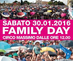 Family Day, dichiarazione della Conferenza episcopale di Piemonte e Valle d'Aosta