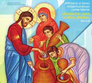 Giornata del Malato a Nazareth: fare della sofferenza un bene