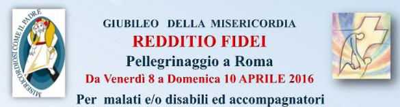 Pellegrinaggio a Roma  Redditio Fidei – Arcidiocesi di Torino
