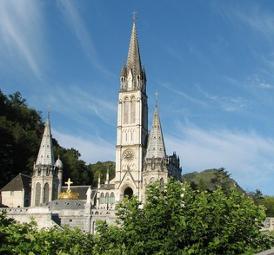 A Lourdes con il pellegrinaggio della Diocesi di Torino