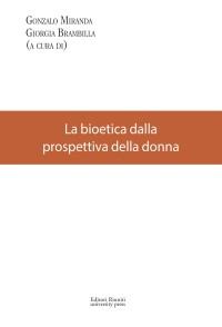 La bioetica dalla prospettiva della donna_Brambilla_Gonzalo_copertina