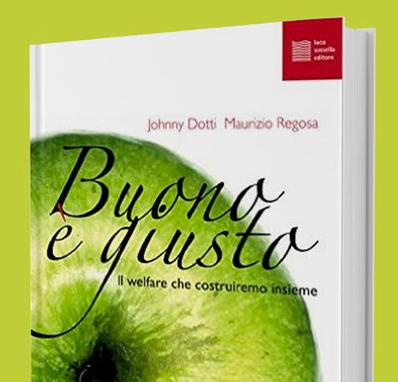 Con l'autore Johnny Dotti un incontro a Torino sul welfare organizzato da Amci, Aipec e SocialFare