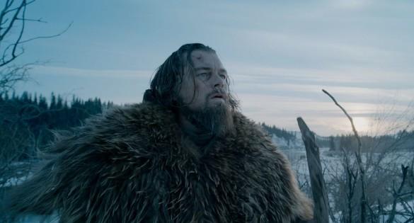 Il Film «Revenant» di Iñárritu A.G.